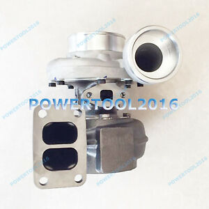 Turbocharger 318844 For Volvo Ec290b Ec290 Ec240b Ec240 Deutz Bf6m1013fc Turbo