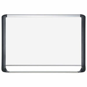 Mastervision Dry Erase Board White 36 X 24 Lot Of 1