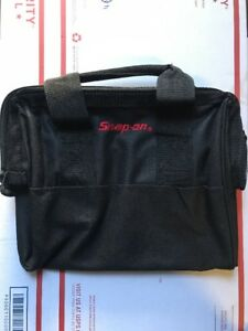 Snap On Carrying Bag Free Priority Shipping