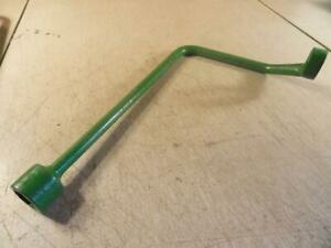 John Deere H And B Flywheel Wrench