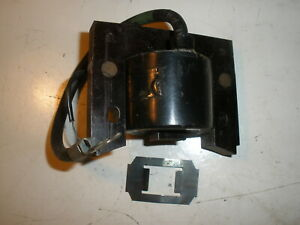 Vintage Nos Briggs Stratton Gas Engine Armature 297594