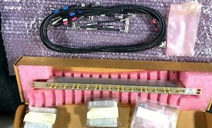 new Mini circuits B66 kit Cing out Complete Kit With 6rzdc 10 20w 1 Coupler