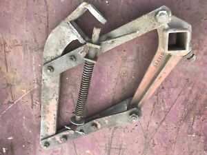 Allis Chalmers G Tractor Cultivator Gang Lift For Tool Bar Implement