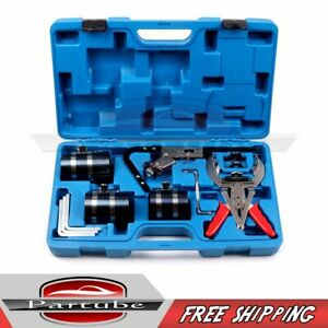With Piston Compressors For Auto Truck Cleaning Services Piston Ring Tool Set