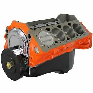Chevy 383 Block | OEM, New and Used Auto Parts For All Model