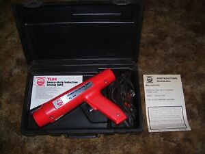 Mac Tools Tl84 Clamp On Timing Light