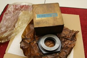 1963 64 Corvette Spicer Gm Nos Positraction Diff Clutch Rear End Plate Disc Kit