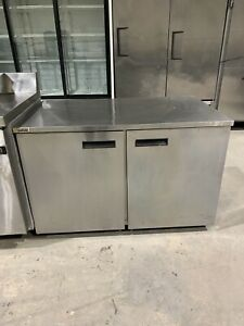 48 Delfield Self contained Undercounter Low Boy Refrigerator