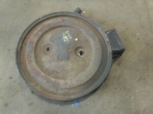 Jeep Cj5 Cj7 80 83 2 5 4 Cyl Iron Duke Air Cleaner Filter Assembly Factory Oem