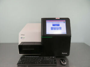 Illumina Miseq Dna Sequencer With Warranty See Video