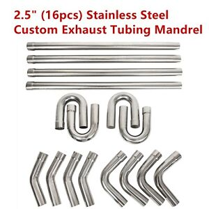 2 5 Bend In Stock, Ready To Ship | WV Classic Car Parts and