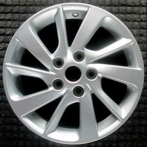 Nissan Sentra Painted 16 Inch Oem Wheel 2013 2015