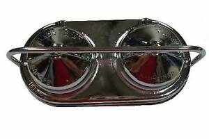 Prc 969100 Gmchrome Master Cylinder Cover 1967 80 2 3 8 X5 Single Bail Retainer