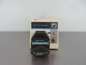 Cole parmer Masterflex Console Drive Peristaltic Pump With Warranty See Video
