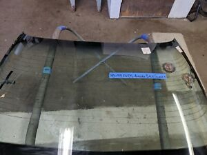 1995 1999 Oldsmobile Aurora Back Glass New With Molding