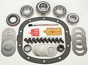 Jegs 61200 Complete Differential Installation Kit Gm 7 5 In 10 bolt
