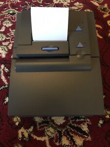 Ibm 4610 2cr Thermal Receipt Printer Includes Usb Interface W powered Usb Cable