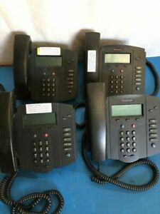 Polycom Soundpoint Ip 301 Sip Voip Phone 2201 11301 001