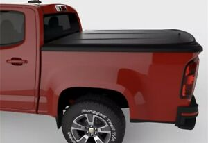 15 19 Chevy Colorado Gmc Canyon Undercover Uc1156 Se Tonneau 5 Ft Bed