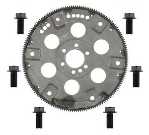Flexplate For Gm Vehicles With 454 Cid Uses 6 Lug Tc 86 up With Mounting Bolts