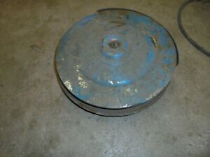 1970 1972 1971 Ford Bronco Pinto Maverick Mustang Air Cleaner Oem