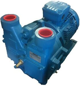Arco 5hp Mct 40 110 Monoblock Liquid Ring Vacuum Pump