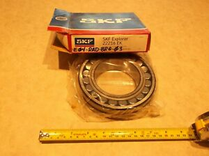 Skf 22216 Ek Spherical Roller Bearing