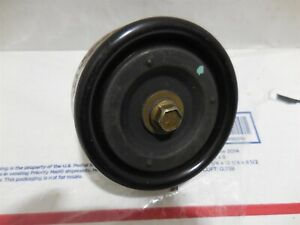 Lincoln Ls 2000 2002 V8 3 9l Engine Serpentine Motor Belt Tensioner Idler Pulley