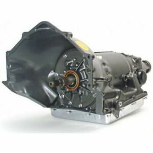 Tci 311005 Super Streetfighter Transmission Chevy