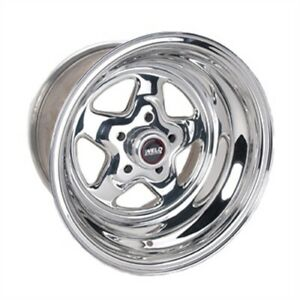 Weld Racing 96 510276 Sport Forged Prostar 96 Series Wheel