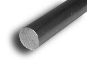 Steel Solid Round Stock 3 4 X 6 Ft Unpolished Cold Finish Rod Alloy 1018