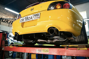 Original Fancywide Diffuser For Honda S2000 Ap2