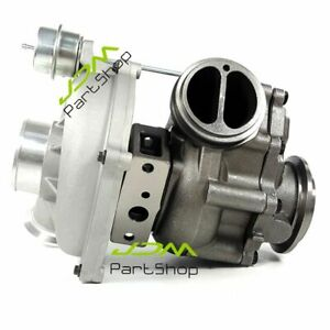For Ford Powerstroke 7 3l Diesel 275hp 99 03 Gtp38 Turbo Charger 702012 5012s