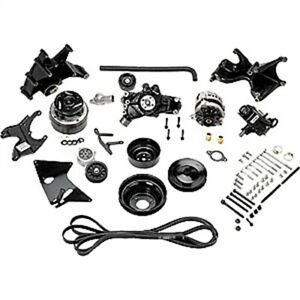 Chevrolet Performance 19417728 Big Block Serpentine Accessory Drive System With