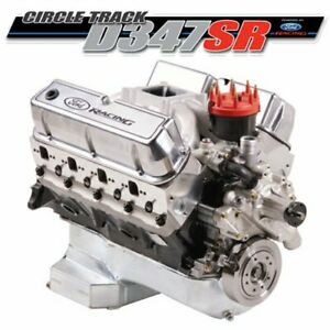 Ford Performance M6007d347sr7 Ford Racing Boss 347ci Engine