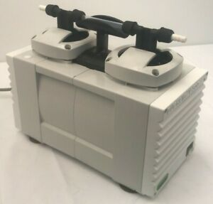 Buchi V 500 Vacuum Pump Excelent Condition Tested Working