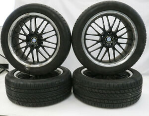 20 Bmw 7 series m5 Beyern Wheels Rims