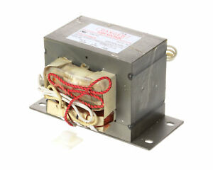 Amana 59002124 Menumaster High Voltage Transformer
