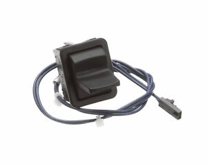 Vita mix 15733 Momentary Pulse Switch With Wi Replacement Part