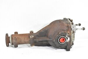 2008 2014 Subaru Impreza Wrx Sti Rear Differential Assembly Manual 2 5l 08 14