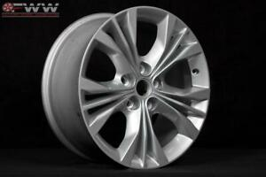 Chevrolet Impala 2014 2015 18 Factory Oem Wheel Rim 23105066