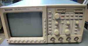 Tektronics Tds 460a Four Channel Digitizing Ossicilloscope 400mhz