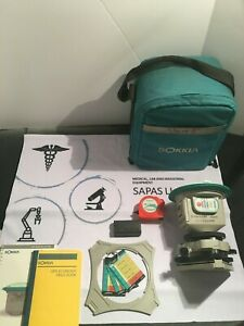 Sokkia Gps Model Stratus P n 074 0 0001 Includes Tripod No Reserve