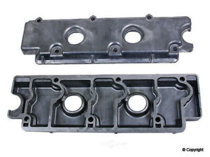 Engine Valve Cover genuine Upper Wd Express Fits 74 77 Porsche 911 2 7l h6