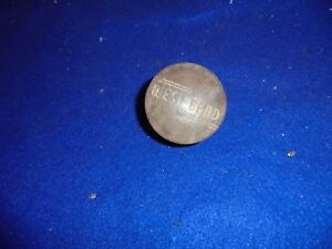 1929 1930 Chevrolet 1932 1934 Ford West Bend Heater Knob 1935 1936