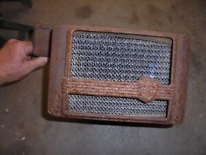1938 1948 1949 1955 1950 1953 1942 Ford Heater For Parts Or Restore