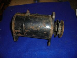 1929 1930 1931 1932 1933 1934 1935 1936 Chevrolet Generator Remanned
