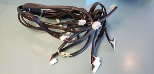 Rowe Bc 1200 Dollar Changer Complete Electrical Wiring Harness Oem Part 22062