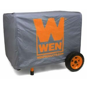 Universal Weatherproof Large Generator Cover Water proof Uv Protection Accessory
