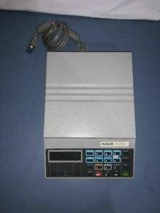 Hasler Wjs Series Shipping Postage Calculator Scale Wjs5